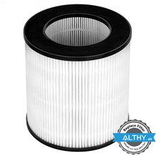 Фильтр hepa h13 совместимый с althy a15 очиститель воздуха домашние