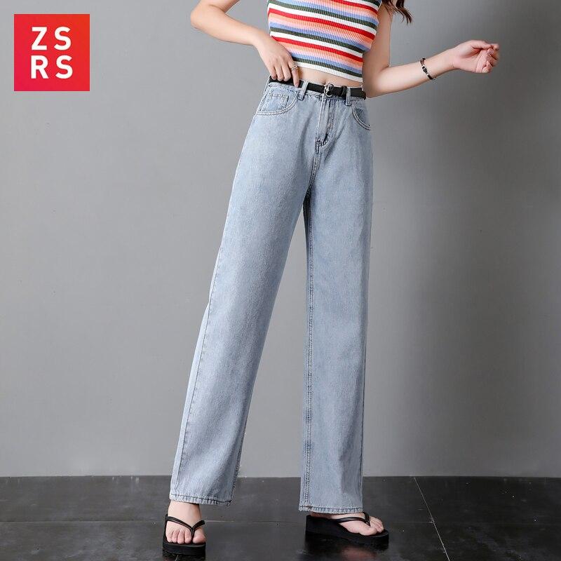 Zsrs Jeans Mujer Ripped Jeans For Women Spodnie Jeansowe Damskie Jeans Woman Boyfriend Jeans Woman 2019 Mom Jesans