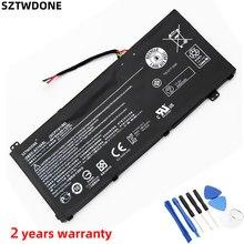 SZTWDONE AC14A8L batería del ordenador portátil para ACER Aspire VN7-571 VN7-571G VN7-591 VN7-591G VN7-592 VN7-592G VN7-791 VN7-791G
