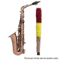 Professional Red Bronze Bend Eb E-flat Alto Saxophone Sax Abalone Shell Key Carve Pattern with Case Gloves
