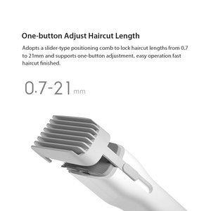 Image 2 - ENCHEN Boost USB Electric Hair Clipper Two Speed Ceramic Cutter Hair Fast Charging Hair Trimmer Children Hair Clipper