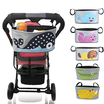 Baby Stroller Organizer Bag for Baby carriage bag Baby Pushchair Stroller Bag for Pram Organizer Travel Bags kids stroller bag