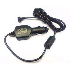 Image 5 - 5V 2A mini 5pin pour GARMIN nuvi 40 50 1450 1490 GPS véhicule voiture chargeur câble dalimentation adaptateur