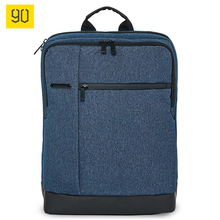 Original 90FUN Classic Business Backpack Teenagers Bag Large Capacity School Backpack Students Bags Suitable For 15inch Laptop