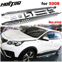 Running-Board Peugeot for Nerf-Bar Foot-Step-Pedal 5008 Alloy.strongly Hot To Asia.
