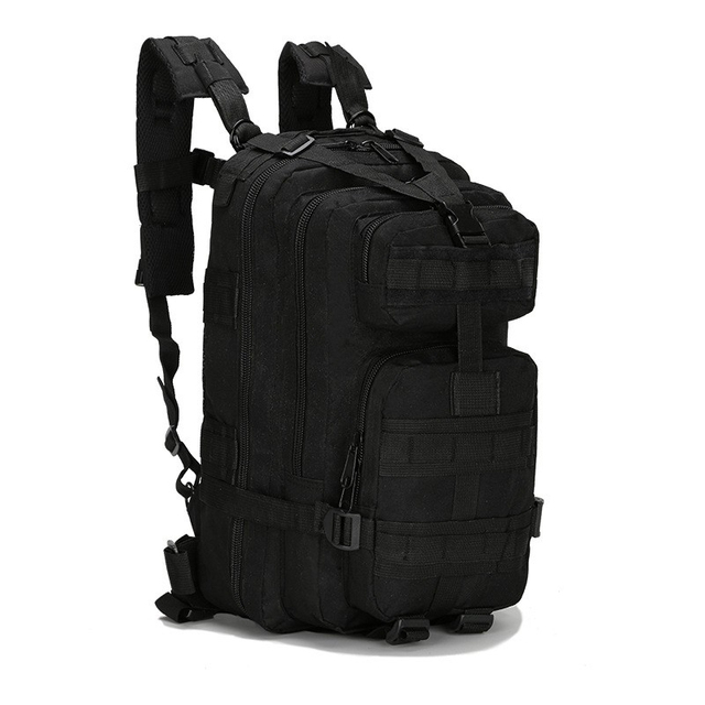 Men Military Tactical Backpack 30L 2