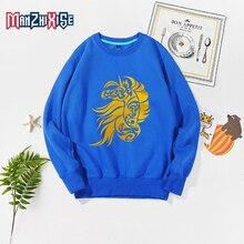 Best Seller Autumn Cartoon Printing Long Sleeve Sweatshirt Boy Unicorn Print Sweatshirts For Boys Girls Clothing Fashion Tops
