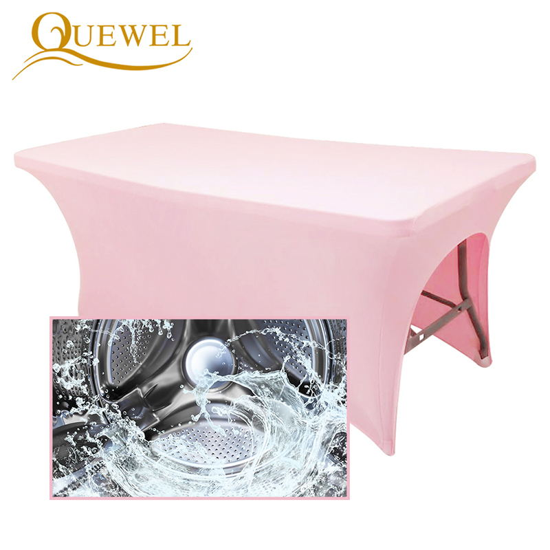 Image 5 - Eyelashes Bed Cover Beauty Sheets Elastic Table Stretchable Eyelash Extension Professional Cosmetic Salon Sheet with Hole Quewel-in False Eyelashes from Beauty & Health