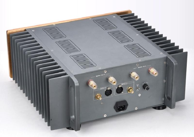 WEILIANG אודיו A65S כיתת HIFI כוח מגבר התייחסות Accuphase-A65 מעגל