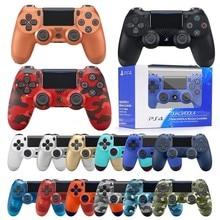 Gamepad para ps4 controlador para dualshock 4 para joystick ps4 para estação de jogo 4 para controle ps4 para manette ps4 mando ps4 controle