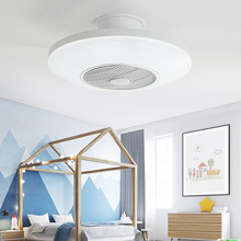 50cm Led Ceiling Fan With Light Remotre Control 110v 220v Bedroom Lamps Children Room Home Restaurant 40w Three Color Changing Buy Cheap In An Online Store With Delivery Price Comparison Specifications