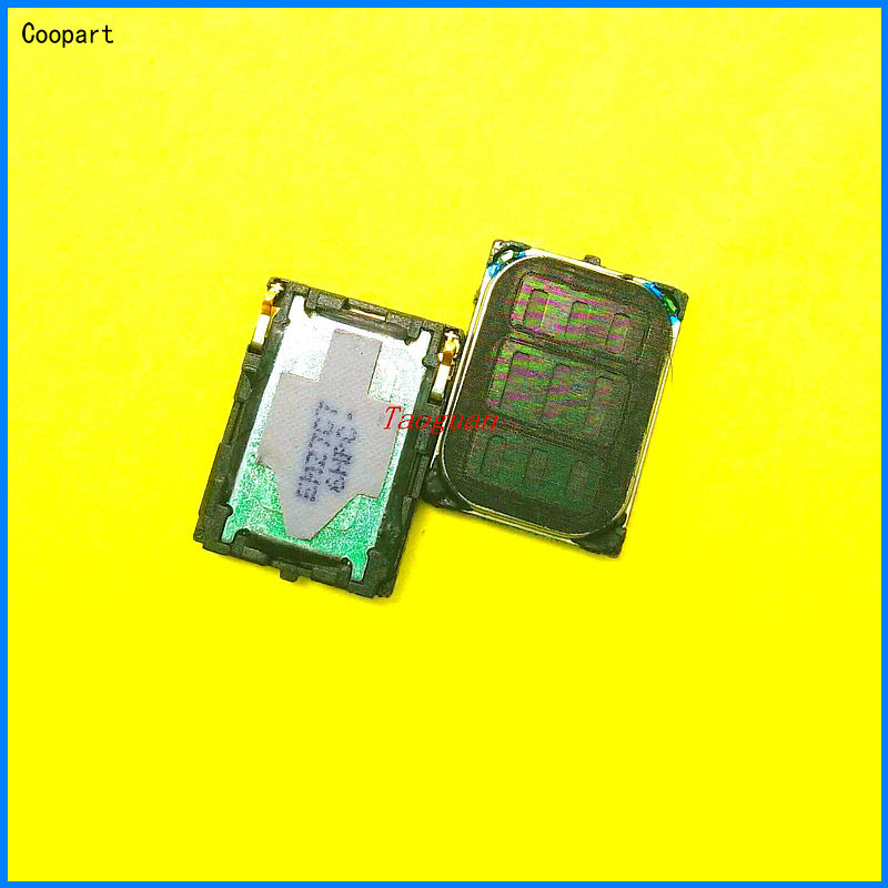 2pcs/lot Coopart New Buzzer Loud Music Speaker Ringer Replacement For LG K10 K420N K428 K8 K350 K350E K350N High Quality