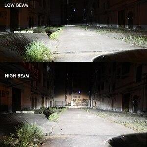Image 5 - YOTONLIGHT Super H1 H7 Led Headlight Led Bulb H4 H11 H3 Canbus 9005 Hb3 9006 Hb4 55w Hir2 9004 9007 H13 Lamp Error Free 16000lm