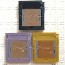 Legen of ZLinks Awakening DX Spanish Language 16 Bit Game Console for Video Game Cartridge Card  for General  US/EU Version