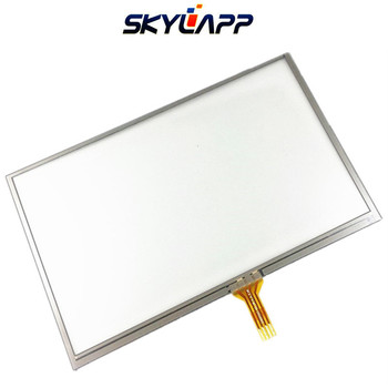 Original New 5 inch Touch screen for GARMIN nuvi 2597LM 2597LMT GPS Touch screen digitizer panel replacement Glass Free shipping image