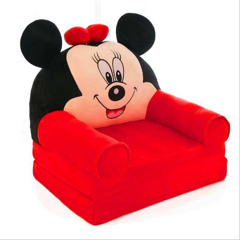 Baby Kids Sofa Seat Child Chair Toddler