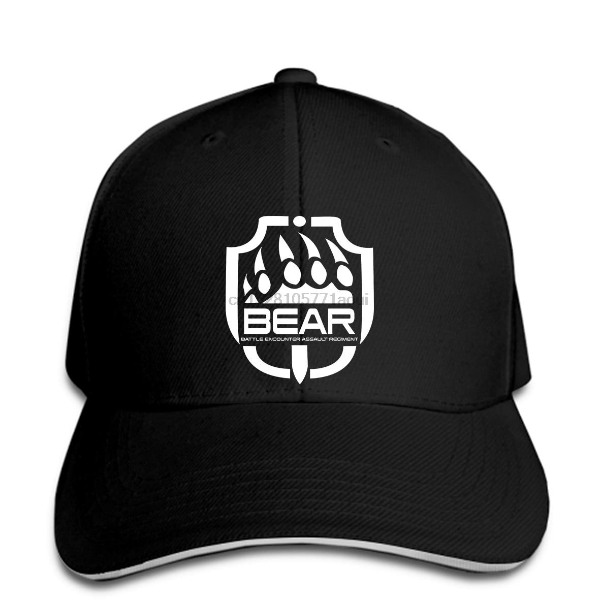 Baseball cap Escape from Tarkov BEAR NEW hat(China)