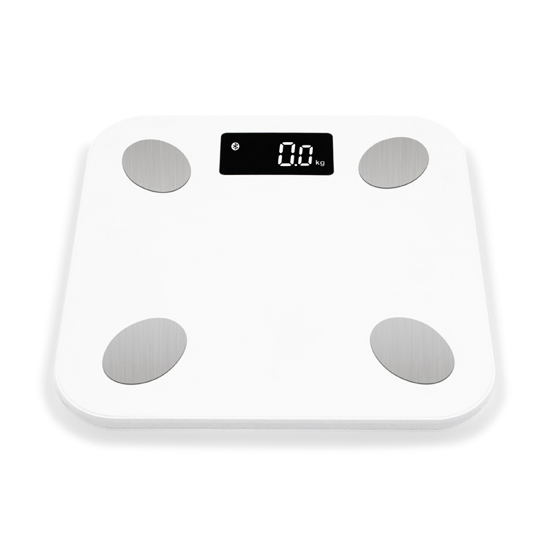 Bluetooth Body Scale Smart Bmi Digital Bathroom Wireless Weight Floor Scale Body Composition Analyzer with Smartphone App|Bathroom Scales| |  - title=