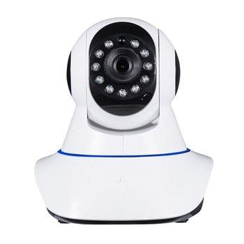 Network Camera Wireless Home Security Ip Camera Surveillance Camera Wifi Night Vision Baby Monitor Camera