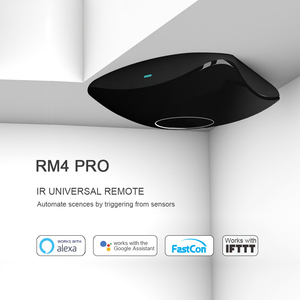 Image 5 - Broadlink RM4 Pro Mini Smart Home, Casa Intelligente Automation WIFI + IR + RF UNIVERSALE Telecomando Intelligente Lavoro con Alexa Google Casa domotica
