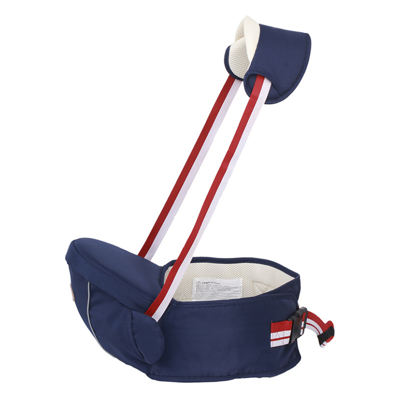Hot Sale Baby Carrier Waist Stool Multifunction Infant Front Carrier Belt Baby Hold Kids Hip Seat