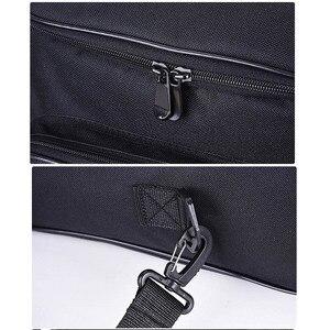 Image 5 - Universal projetor saco s/l tamanho saco de armazenamento portátil caso alça destacável resistente ao desgaste à prova de choque para câmeras slr projetores