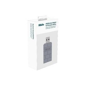 Image 5 - Adaptador receptor USB inalámbrico Bluetooth 8BitDo para Nintendo Switch, klassiche, Konsole, PS1, Mini controlador PS4