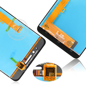 Image 5 - Tested 5.0 IPS Display For Lenovo S60 LCD Touch Screen Digitizer S60W S60T S60A Replace Parts For Lenovo S60 Display