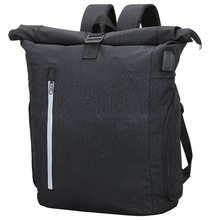 Backpack Middle School Students Bag Business Casual Fashion Simple Mens Computer Travel