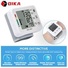 Digital lcd monitor de pressão arterial pulso automático tonômetro o dispositivo pressão arterial medidor pulso cuidados saúde doméstica bp oximeter blood pressure arterial pressure device .. finger oximeter saturimet