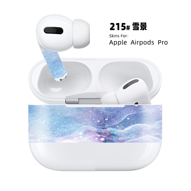Paper Dust Guard for Apple AirPods Pro 71