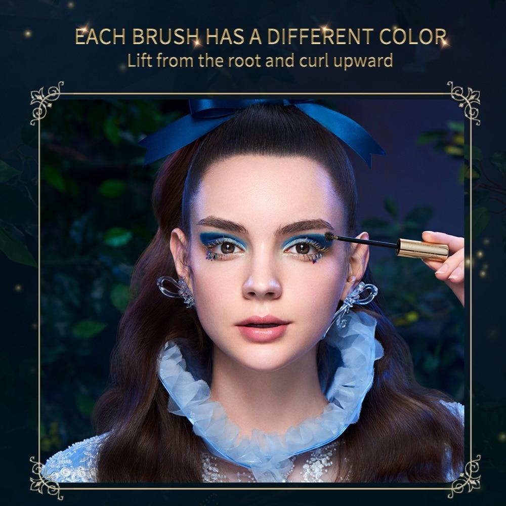 Alice Dreamland Series Colour Mascara