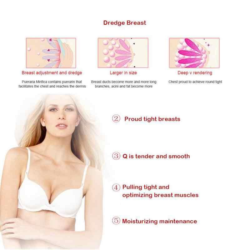 Máscara de mama peito ampliando bela pasta colágeno peito elevador de peito remendo ampliador corpo shaper feminino busto firmando almofada de elevação tslm1