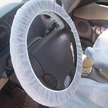 3Pcs  Auto Seat Protector Car Chair Cover Fabric Covers Waterproof Removable Disposable