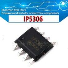 (5-10 peça) ip5306 5306 sop-8 em estoque