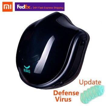 2020 été Xiaomi mi USB Q5Pro 5V électrique visage couverture HEPA charbon actif filtres Anti brume poussière désinfection souffle Valve