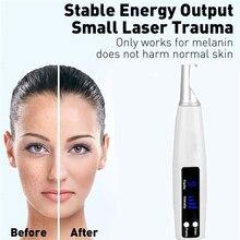 Mole-Removal-Pen Laser Picosecond Professional Pigment Beauty-Equipment Acne-Mole Dark-Spot
