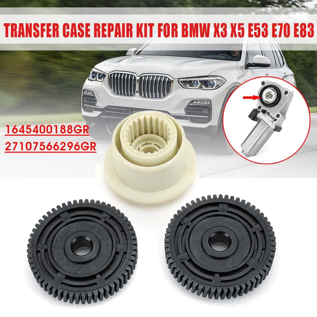 3cs caixa de engrenagens do carro caixa de transferencia servo atuador reparacao do motor 27107566296 para