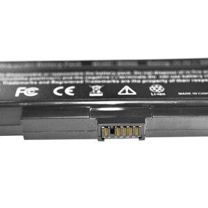 Image 4 - Аккумулятор 11,1 В 4400 мАч для LG LE50 LM LM40 LM50 LM60 LM70 LB32111B LB52113D LB52113B LHBA06ANONE LMBA06.AEX для HP B2000 B2026