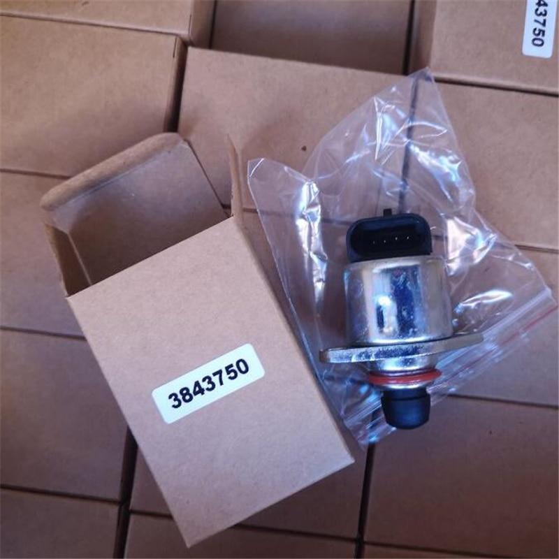 Nowy zawór sterowania powietrzem dla Vol 3843750 4.3 5.0 5.7 L Gi Gxi