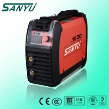 CCC&CE arpproved small electric welding machine