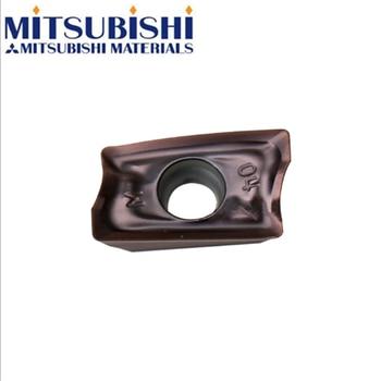 Mitsubishi AOMT123610PEER-M VP15TF 100% original carbide inserts for lathe cutter turning tool holder boring bar cnc steel