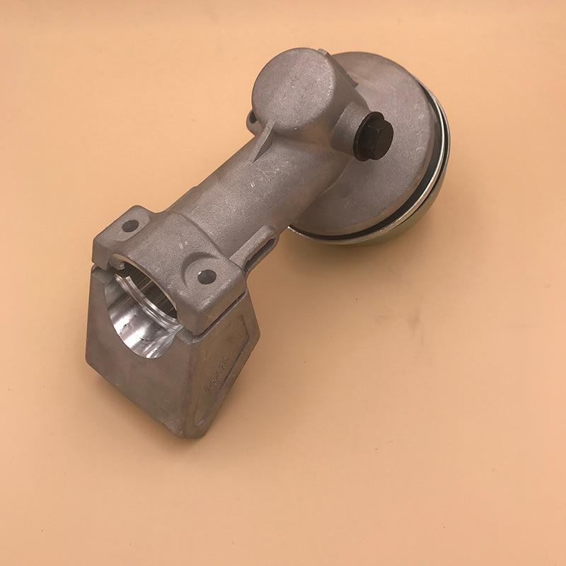 Tools : Gear Box Head Housing For STIHL FS120 FS130 FS200 FS250 FS90 FS100 FR130 FR220 FR350 FR450 FR480 FT100 Trimmer Gearhead Gearbox