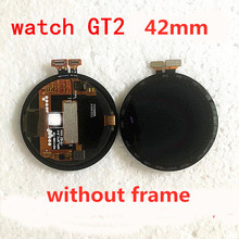 1.2 inches for Huawei Watch GT 2 DAN-B19 HBE-B19 LCD display + touch screen for Huawei Watch GT2 DAN-B19 42MM (without frame)