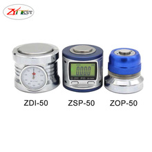 ZDI-50 Mechanical z-axis setter with meter,ZOP-50 Digital display Photoelectric z-axis setter for machining center spindle,