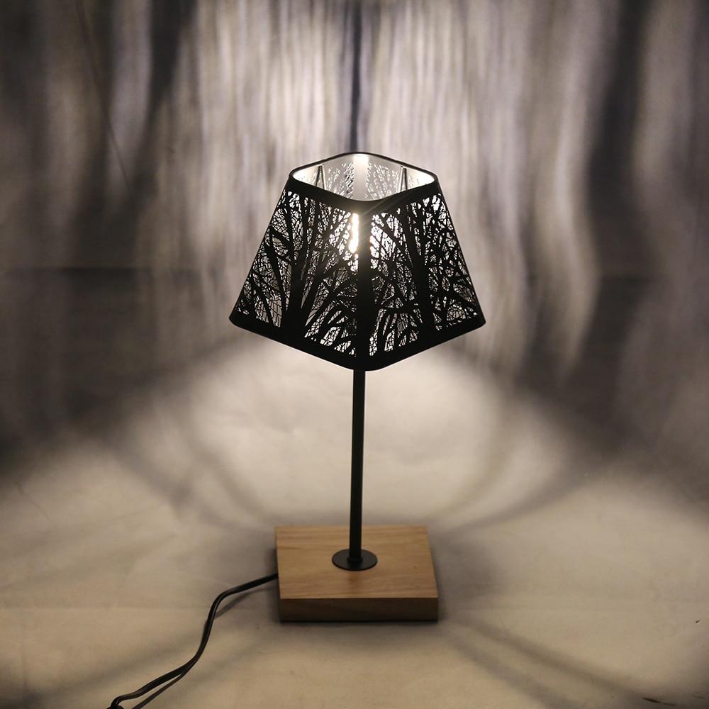 oygroup moderno candeeiros mesa luz ferro 01