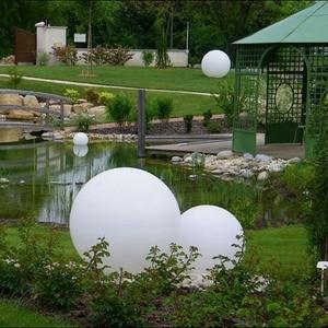 30 см 25 см 20 см PE материал для дома/отеля/сада/бассейна siwmming Декор шар открытый белый корпус только 4 шт./лот