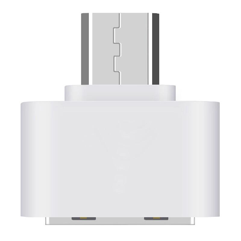 1 3 10pcs Mini OTG Cable USB OTG Adapter Converter Micro USB Male To USB 2.0 Female Adapter Converter For Tablet PC Android