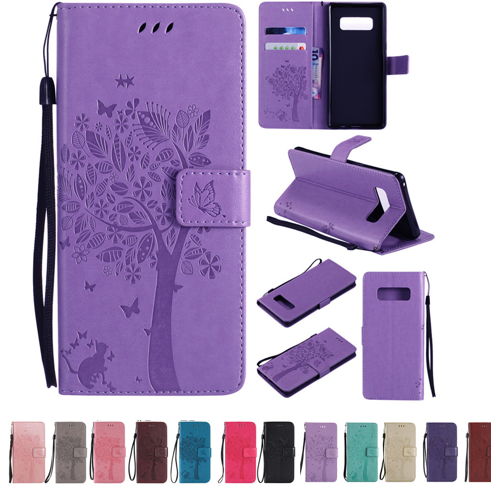 Wallet Leather <font><b>Flip</b></font> <font><b>Case</b></font> For <font><b>Samsung</b></font> Galaxy S7 S6 Edge Plus <font><b>S5</b></font> S4 <font><b>Mini</b></font> S3 i9300 i9500 i9600 Wallet <font><b>Case</b></font> For Note 5 4 8 9 Coque image