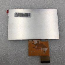 Innolux 5.0 inch 40P HD TFT LCD screen EJ050NA-01D 800*480
